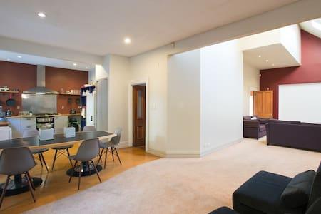 Amazing house in Wellington CBD ⁽ᵇ⁾