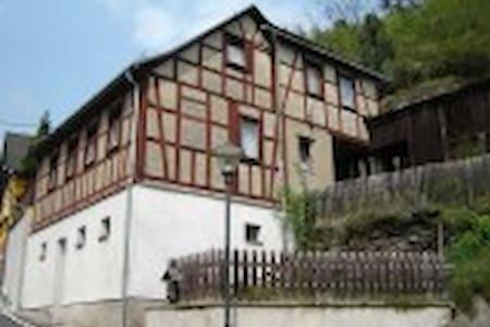 bijzondere rustgevende bergwoning - Haus