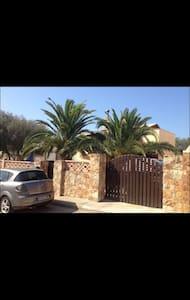 Casa mallorquina a 500m de la playa - Hus