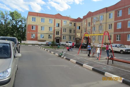 Квартира с удобным расположением - Apartamento