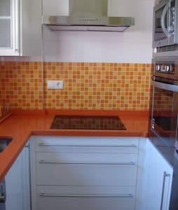 Apartamento en Portonovo, Sanxenxo - Sanxenxo - Apartemen