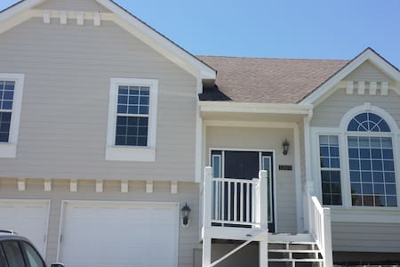 Affordable 1500 Sq ft 3 Bed /2 Bath House - Liberty - Maison