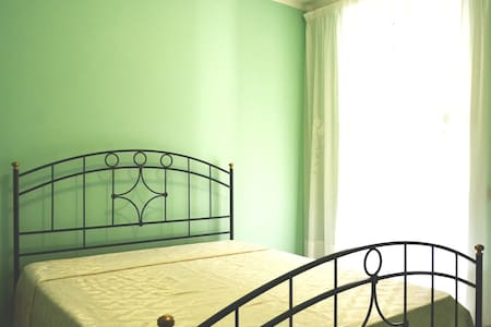 Villa Agnese - Forest Suite - Bed & Breakfast