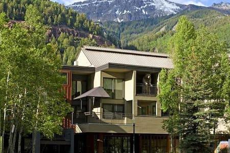 Cimarron Lodge - 2BR Condo Gold #8