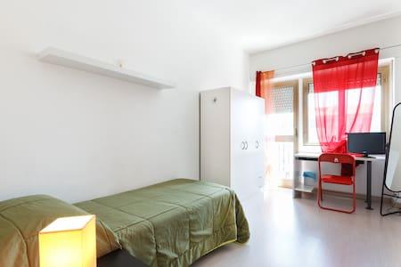 Single room in Cagliari