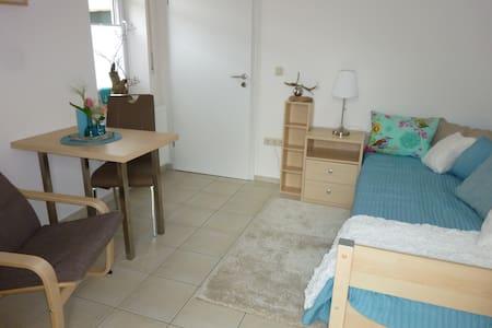 Wohnen auf Zeit - Raum für Erholung - Ankum - Hus