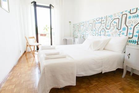 ,duerme en Vicenza centro - Wohnung