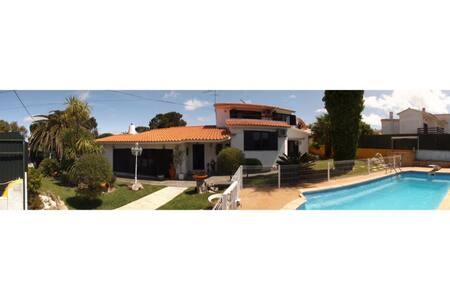 Casa Teresinha - Quarto1 - Quintola de Santana - Bed & Breakfast