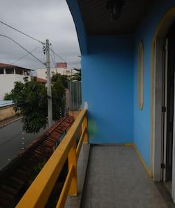 Caminho da Praia - Guarapari - House