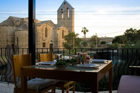 Cyprus Famagusta Old Town House - Casa