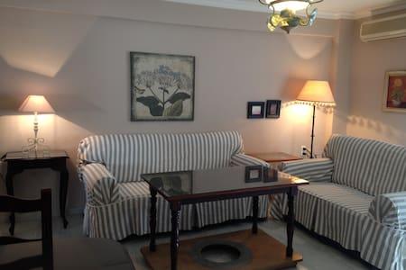 Apartamento  en  Antequera - Antequera - Lejlighed