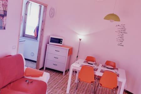 La Casetta Sul Lago - Apartment