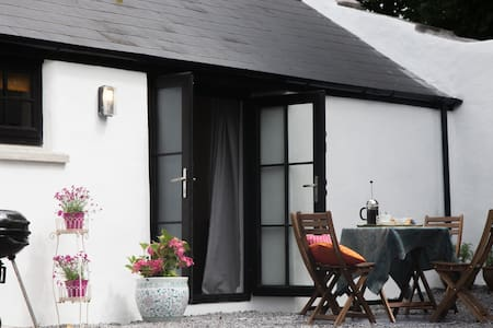 The Stables at Rock Cottage  the Wild Atlantic Way - Schull