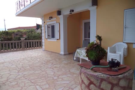 Lenio 's Villa  for  family !!!! - Apartamento