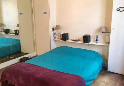 Cosy Studio Montorgueil - Paris - Apartment