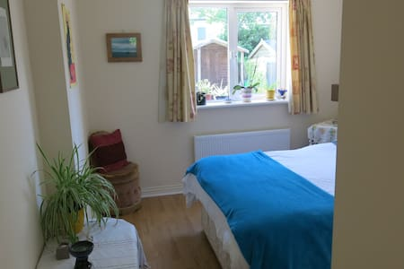 1 Double Room in beautiful location