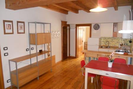 casa cardun - Apartemen