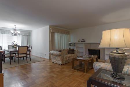 Beautiful Room in West San Jose, CA