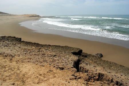 """Gîte """"océan et nature"""" - Casa"""
