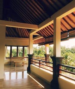 Luxury one bedroom & Yoga space 3F