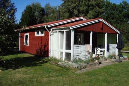 Cozy cottage near beach