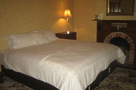 Bunjil Farm King Suite - Spring Hill - Bed & Breakfast