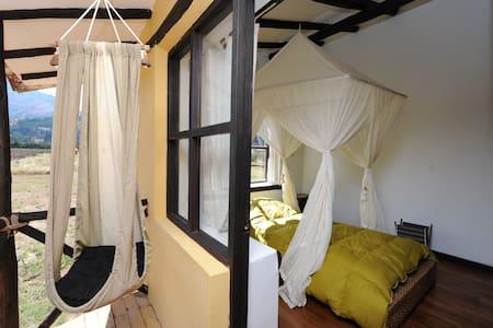 Apus Gaia Habitación simple - Pisac