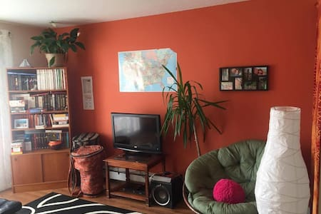 Confortable 3 1/2, near everything and cheap! - Sherbrooke - Apartment