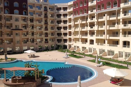 1 bedroom apartment near the sea!