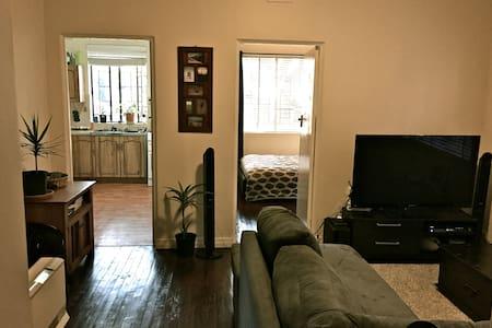 Comfortable art-deco, apartment - Coogee - Apartment