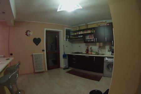 Appartamento varallo centro - Leilighet