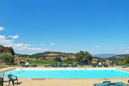 Your Holiday in Umbria!