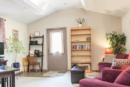 Bend Guest Suite ---- $50 and up