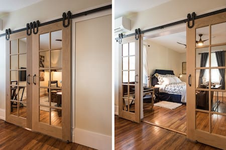 Southern Luxury in Belmont - 夏洛茨维尔 - 公寓