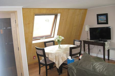Cozy Efficiency Apartment - Apartment