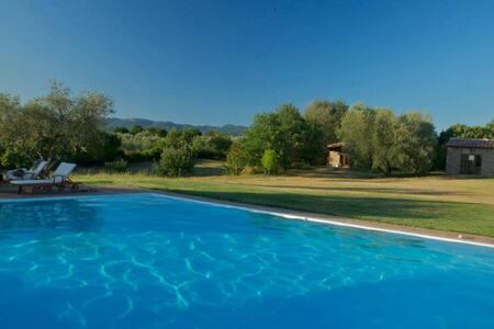 I Tre Casali Farm - Sovana - Sorano - House