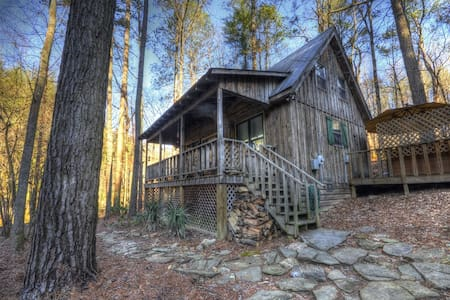 Driftwood - Cottage