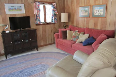 Peaceful cottage close to the Beach - Westfield - Hus