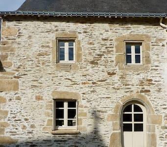 Maison avec beaucoup de charme - Guégon - Dom