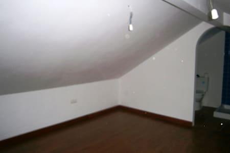 CASA DE LAS ERAS/ROBLELACASA - House