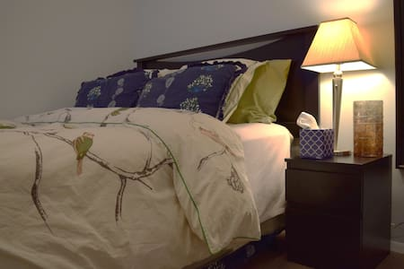 Beautiful Private Bedroom w/ Extras - Levittown - House