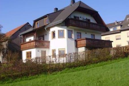 Ferienwohnung Rheinhoehenweg - Prath - Wohnung