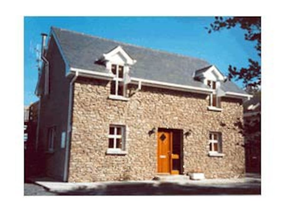 Copper Beech Farm Kinsale Lofts For Rent