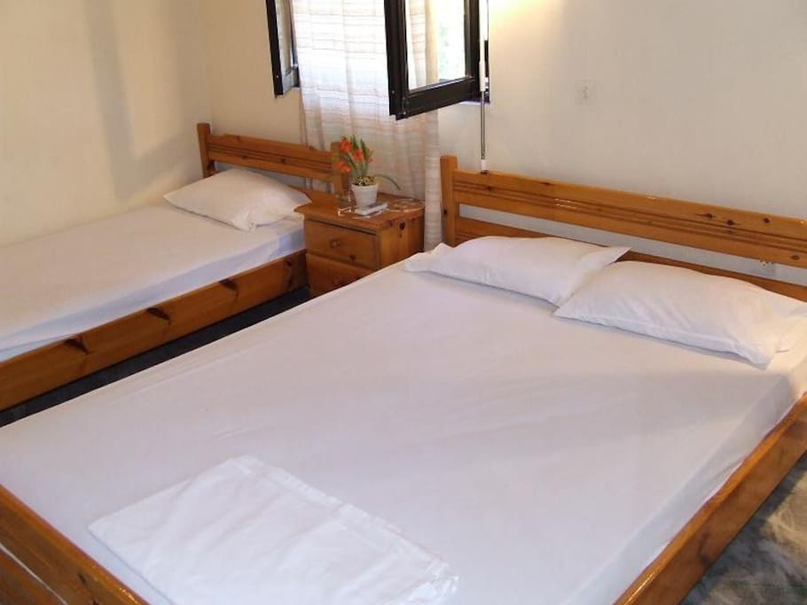 Tarti rooms for rent