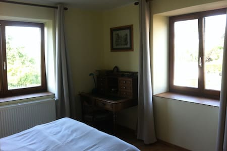 chambre au calme - Hoeilaart - Szoba reggelivel