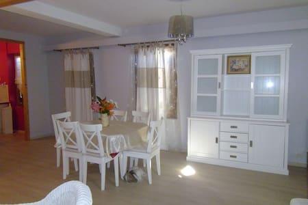 appartement de charme - Villeneuve-sur-Lot - Apartment