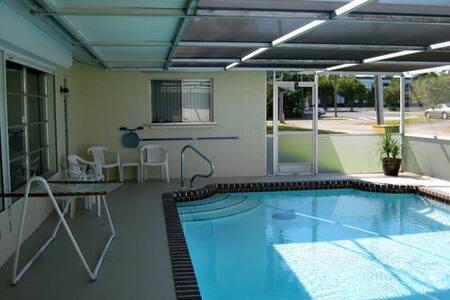 Southwest Florida Vacation Home - Cape Coral - Maison