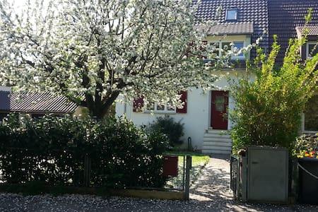 Charming house for family or group - Stuttgart - House