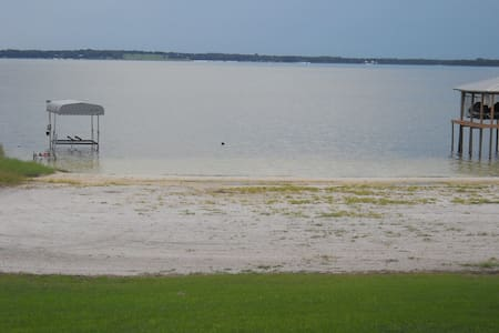 Lake Weir North shore - Ocklawaha - Dom