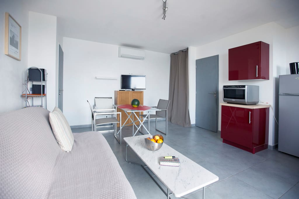 Apartement near collioure & cadaque